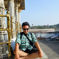 Dilwara Jain Temples 2/3 by Tripoto