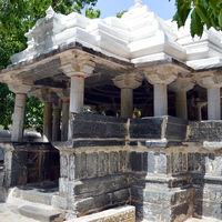 Achaleshwar Mahadev Temple Mount Abu 4/5 by Tripoto