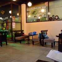 CAFE SHIKIBO 3/4 by Tripoto