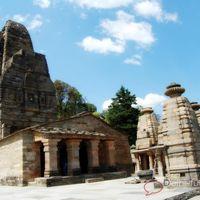 Katarmal Surya Temple 2/7 by Tripoto