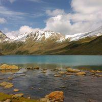 Gangabal Lake 2/8 by Tripoto