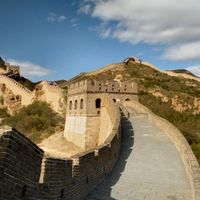 Great Wall at Mutianyu 2/2 by Tripoto