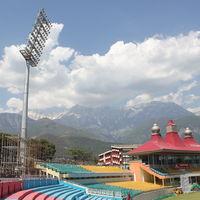 HPCA International Cricket Stadium 2/4 by Tripoto
