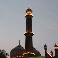 Jama Masjid 5/55 by Tripoto