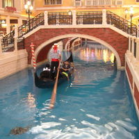 The Venetian Macao-Resort-Hotel 4/8 by Tripoto