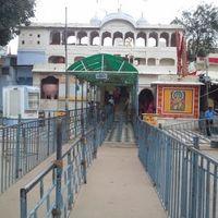 Khatushyam mandir 2/2 by Tripoto