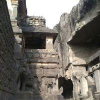 kailash temple ellora 2/12 by Tripoto