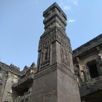 kailash temple ellora 4/12 by Tripoto