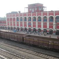 Kharagpur Junction 2/4 by Tripoto