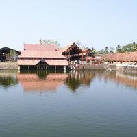 Ambalapuzha Sree Krishna Temple 5/6 by Tripoto