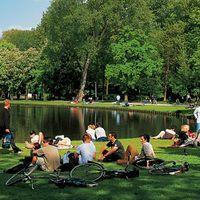Vondelpark 4/15 by Tripoto