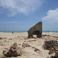 Dhanushkodi Beach 5/37 by Tripoto