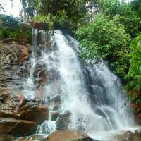 Sirimani Falls 2/2 by Tripoto