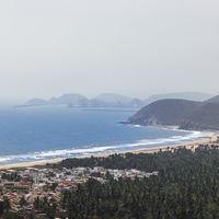 Yarada Beach 4/5 by Tripoto