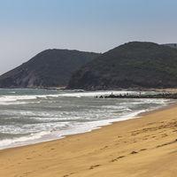 Yarada Beach 5/5 by Tripoto