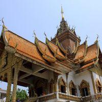 Wat Chiang Man Si Phum Chiang Mai Thailand 2/3 by Tripoto