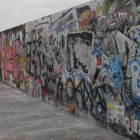 Berlin Wall Memorial 2/2 by Tripoto