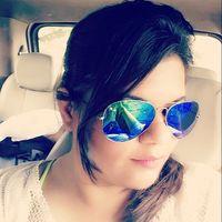 Urvashi Panchal Travel Blogger