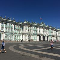 State Hermitage Museum 3/10 by Tripoto