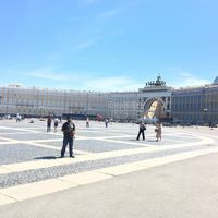 State Hermitage Museum 4/10 by Tripoto