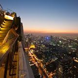 Vertigo Bar South Sathorn Road Bangkok Thailand 2/2 by Tripoto