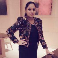 Samia Ahmed Travel Blogger