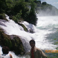Rhine Falls 2/7 by Tripoto