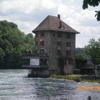 Rhine Falls 3/7 by Tripoto