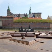 Kronborg Castle 3/5 by Tripoto