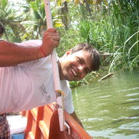 Poovar Backwater Cruise 2/10 by Tripoto