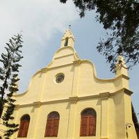 St. Francis Church 3/8 by Tripoto