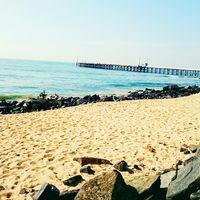 Promenade Beach 2/8 by Tripoto