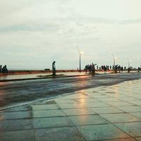 Promenade Beach 3/8 by Tripoto