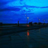 Promenade Beach 4/8 by Tripoto