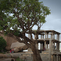 Hemakuta Hill Temple Complex 4/15 by Tripoto