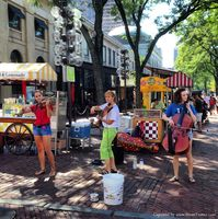 Quincy Market 3/5 by Tripoto