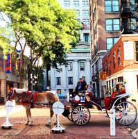 Quincy Market 4/5 by Tripoto