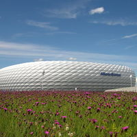 Allianz Arena 3/7 by Tripoto
