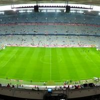 Allianz Arena 2/7 by Tripoto