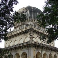 Qutb Shahi Tombs 2/4 by Tripoto