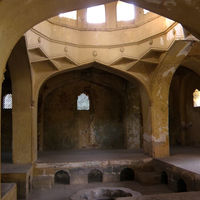 Qutb Shahi Tombs 4/4 by Tripoto