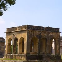 Qutb Shahi Tombs 3/4 by Tripoto