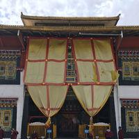 Enchey Monastery 4/8 by Tripoto