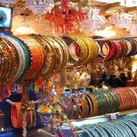Johri Bazaar 2/2 by Tripoto