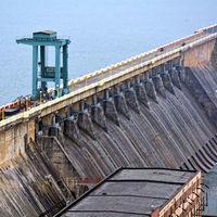 Hirakud Dam 4/4 by Tripoto