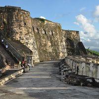 Castillo San Felipe del Morro 2/2 by Tripoto