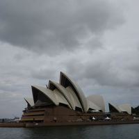 Sydney Opera House 2/9 by Tripoto