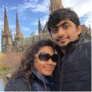 Karan Nisar Travel Blogger