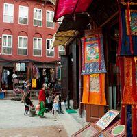 Pashupatinath Temple 5/6 by Tripoto