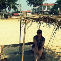 Baina Beach 3/4 by Tripoto